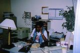 2003-Staff @ Work