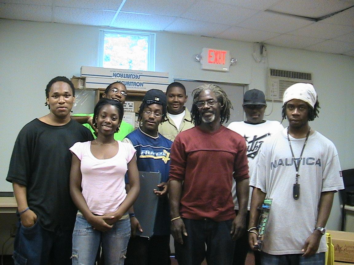 2008-Summer Program