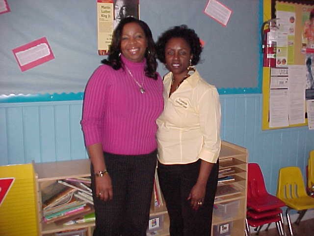 Partnership with New Mirawood Academy in 2011