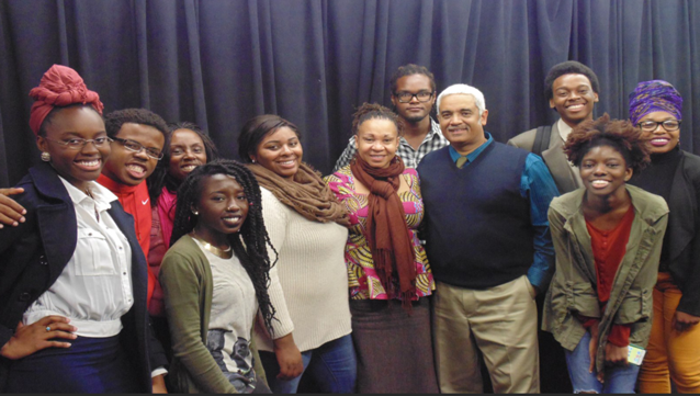 2015-1st Black Empowerment Summit with Dr. Joy DeGruy