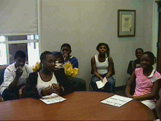 2007-Afterschool Program
